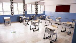 Devlet okulları da yüz yüze eğitime hazır