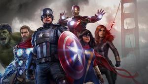Oyunculara Marvel's Avengers sürprizi