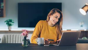 Koronavirüs, kadınların online alışveriş alışkanlıklarını değiştirdi