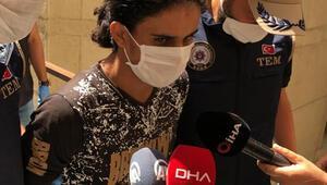 Bursada DEAŞlı intihar bombacısının ifadesi ortaya çıktı