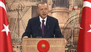 Son dakika: Cumhurbaşkanı Erdoğan müjdeyi açıkladı İşte Cumhurbaşkanı Erdoğan'ın doğal gaz rezervi müjdesi