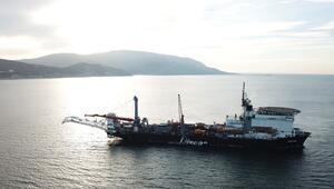 Sakarya gaz sahası nerede Tuna-1 doğal gaz bölgesi Sakarya gaz sahası ismini aldı