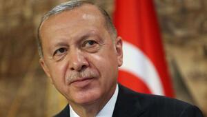 Son dakika... Cumhurbaşkanı Erdoğan 'Tarihi Müjde'yi açıkladı