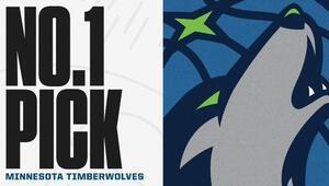 NBA haberleri | 2020 draftında ilk seçme hakkını kazanan Timberwolves