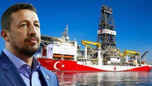 Son dakika | Spor dünyasından Karadenizde keşfedilen doğalgaz rezervi paylaşımları