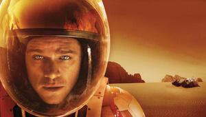 Marslı filmi nerede çekildi İşte Marslı filminin oyuncuları ve konusu