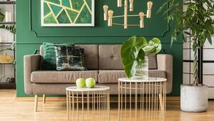 Evinize canlı renklerle bambaşka bir hava katın
