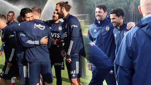 Fenerbahçeden ayrılan Alper Potuk takıma veda etti