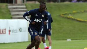 Fenerbahçede Mame Thiam rüzgarı esiyor