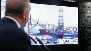 Karadeniz'de bulunan dev doğal gaz rezervi Rumları panikletti