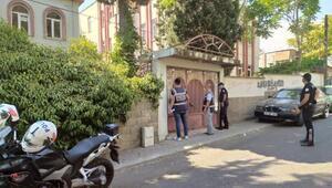 Kahramanmaraş'ta hapis cezası ile aranan 30 kişi tutuklandı