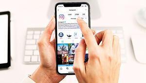Gençler 'Instagram'cı, Facebook 'out'