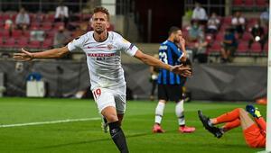 Sevilla 3-2 Inter | UEFA Avrupa Liginde şampiyon Sevilla