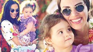 Mihran Ela 2 yaşında Pınar Altuğ, İbrahim Büyükak, Şevval El Roman,Yavuz Bingöl,Onur Tuna... Ünlüler dünyasından son haberler