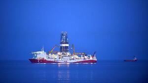 Wood Mackenzieden Karadenizdeki doğal gaz rezervi keşfine ilişkin açıklama