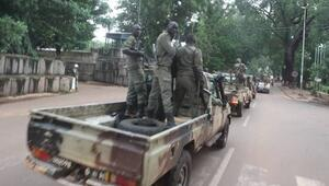 ABD, darbeden sonra Maliyle askeri iş birliğini durdurdu
