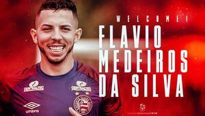 Son Dakika | Trabzonspor, Flavio transferini KAPa bildirdi