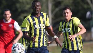 Fenerbahçe 2-2 Fatih Karagümrük | Maçın özeti ve golleri