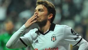 Son Dakika Transfer Haberi   Beşiktaşlı Adem Ljajic için Al Nassr iddiası