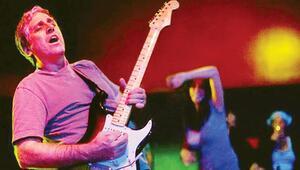 Ünlü gitarist öldü