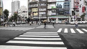 Tokyo'da yüksek sıcaklıklardan hayatını kaybedenlerin sayısı 148e yükseldi