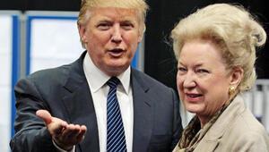 ABD Başkanı Trump'a şok Kız kardeşinin ses kayıtları ortaya çıktı