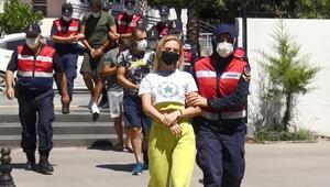 Antalyada uyuşturucu satıcılarına büyük darbe