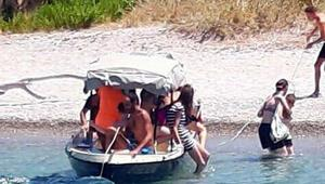 Foçada 4 kişinin öldüğü tekne faciasında yeni gelişme