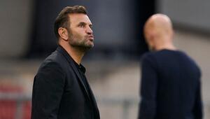 Son dakika | UEFAdan Başakşehir ve Okan Buruka uyarı cezası