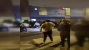 Peruda polis gece kulübüne koronavirüs baskını yaptı, izdiham çıktı: 13 ölü