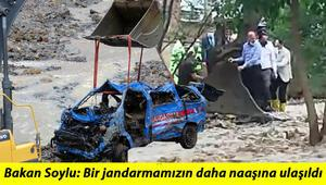 Son dakika haberi: Giresunda sel felaketi Bakan Soylu: Bu kadar ağır bir tablo beklemiyorduk