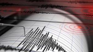 Son dakika haberi: Malatyada 4 büyüklüğünde deprem