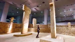 Bakanlık seçti 10 eşsiz arkeolojik eser