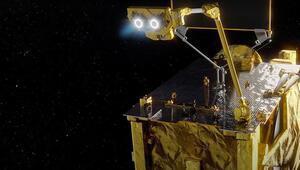5inci Global Satellite and Space Show Fuarı kapılarını açıyor