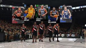 NBA 2K21 MyTEAM için detaylar belli oldu