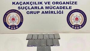 Şırnaktaki kaçakçılık operasyonlarında 36 gözaltı