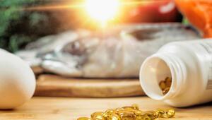 D vitamini eksikliğinde ciddi sorunlar ortaya çıkabiliyor