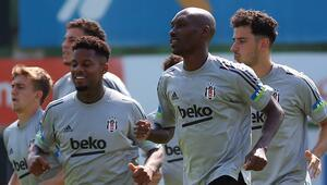 Beşiktaşın Avrupadaki 223. mücadelesi Daha önce 3 kez çeyrek final...