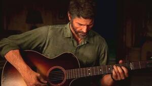 The Last of Us Part 2 için finalde Joel sürprizi