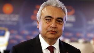 IEA Başkanı Birol: Karadenizdeki keşfin potansiyel ekonomik değeri 80 milyar dolar