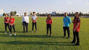 Diyarbakırda bağımlılıkla mücadele için kamu spotu