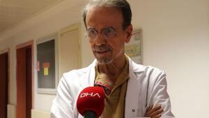 Prof. Dr. Mehmet Ceyhandan çocuklarla ilgili çok önemli uyarı