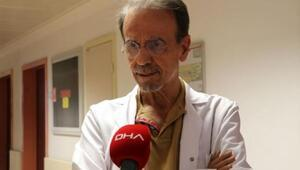 Prof. Dr. Mehmet Ceyhan: Çocuk, takabildiği yaşta maske takmalı