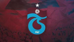 Trabzonsporun hazırlık maçı rakipleri belli oldu