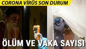 29 Ağustos Koronavirüs(coronavirüs) Türkiye tablosu - Ölüm, vaka ve iyileşen sayısı  Dünya genelinde koronavirüs vaka sayısında son durum