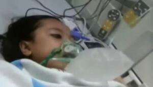 Küçük çocuk cenaze sırasında yeniden canlandı Milyonda bir görülen olay...