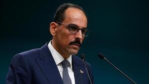 Cumhurbaşkanlığı Sözcüsü Kalın: Türkiye enerji üreten bir ülke olacak
