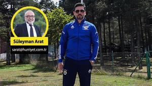 Fenerbahçenin yeni hocası Erol Bulut herkesi etkiledi: Özgüveni yüksek ve şampiyonluğa inanmış