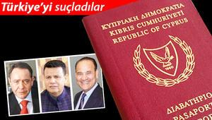 Son dakika haberler.. El Cezire, Kıbrıs Rum skandalını belgeledi: Kara paracılara AB pasaportu sattılar