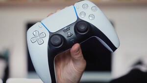 PS5 oyun koluna dokunduğunuzda sizi izleyecek